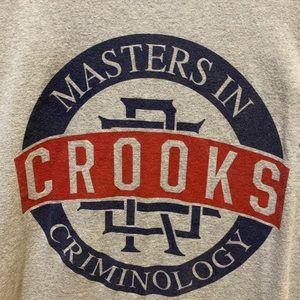 Crooks & Castles Tee